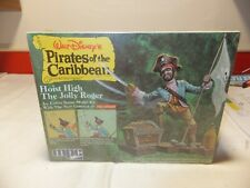 MPC Disney Pirates of the Caribbean  #1-5002 Hoist High The Jolly Rodger