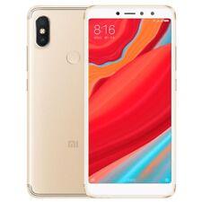Xiaomi Redmi S2 3GB Ram 32GB ROM Dual Sim - Dorado (Versión UE)