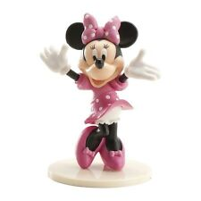 Cake Topper Figure Decoration Birthday Characters Disney Dekora - MINNIE MOUSE