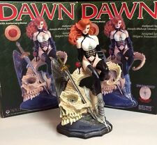 Dawn 10th Anniversary Statue, Made By Feature Models. Brand New.