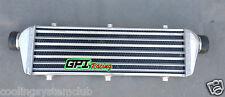 """Delta Fin Design Aluminum Intercooler 450x140x50 mm 2.2"""" / 55mm Inlet outlet"""
