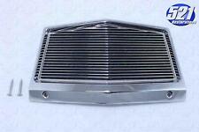 Mopar Console End Back Plate Trim 66-70 RoadRunner SuperBee Charger Newport
