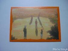 Autocollant Stickers Naruto True Spirit of the Ninja N°176 / Panini 2002