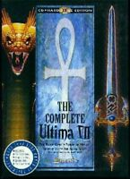 ULTIMA VII + SILVER SEED + FORGE OF VIRTUE +1Clk Windows 10 8 7 Vista XP Install