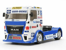 RC Truck & Industrial Vehicle Models & Kits