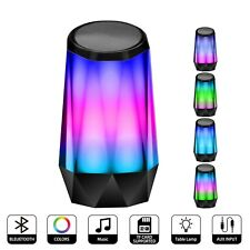 Crystal Bluetooth Speaker