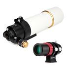 SVBONY SV48 90500mm Refractor Astronomical Telescope+SV165 30mm mini Guide Scope