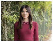 ( HUMANS ) tv show *Gemma Chan* (8x10) Glossy Print *b*