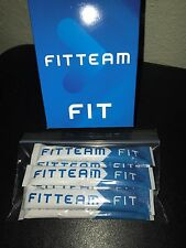Fit Team Organic Energy Weight Loss Drink, 6 Stick Pack, FREE FAST SHIPPING!