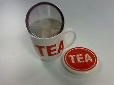 Tassen & Untertassen im Vintage -/Retro-Stil aus Porzellan fürs Esszimmer