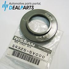 Genuine Nissan Suspension Strut Mounting Bearing 54325-5V000 for Infiniti Nissan
