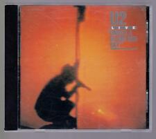 U2 Live: Under A Blood Red Sky  - CD ALBUM,