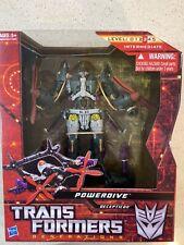 Hasbro Transformers Generations Powerdive NEW!