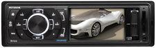 "Boss Bv7260b Car Flash Video Player - 3.2"" Lcd - Single Din - Mp4 - Am, Fm -"