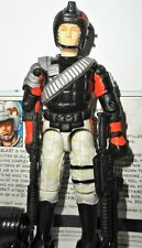 GI JOE Valor vs venom BACKBLAST toys r us tru complete v4 vvv winter operations