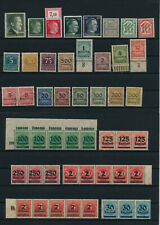 Germany, Deutsches Reich, Nazi, liquidation collection, stamps, Lot,used (KS 71)