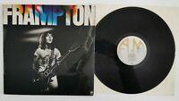 Peter Frampton - Frampton Vinyl LP 1975 1st UK Ex Album AMLH 64512