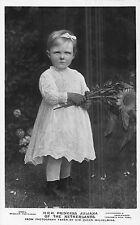 POSTCARD   ROYALTY   NETHERLANDS    Princess    Juliana