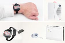 Raphael-home privat: Demenz Wegläufer Schutz mit Sicherheits Armband (RFID)
