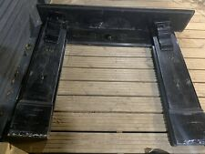 More details for reclaimed slate fire surround