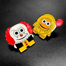 *2 PACK* IT Peccy Pin Set