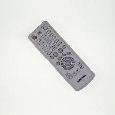 Samsung 00011K Dvd Dvd-Hd755 Dvd-P240 Remote Control *Missing Back Cover