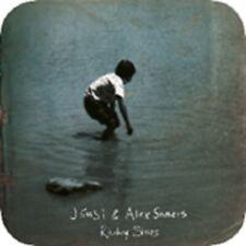 Jónsi & Alex Somers - Riceboy Sleeps (2019 Analogue Remaster) - Vinyl 3LP - 30/8
