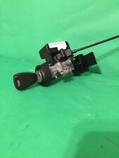 2004-08 Chrysler Picifica Ignition W/ Remote Key And Immobilizer