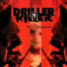 Driller Killer - The 4Q Mangrenade - SEALED Hardcore Punk Album