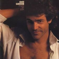 * DISC ONLY * / CD / David Sanborn - Straight to the Heart / 1984