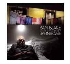 894807002592 Grey December : Live In Rome by Ran Blake (2011) SEALED CD