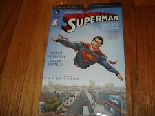 3 LOT SUPERMAN SEARS SPECIAL EDITION 1 RARE GIVEAWAY PROMO VARIANT JL MOVIE
