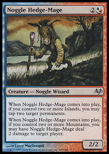 MTG NOGGLE HEDGE-MAGE - NOGGLE MAGO AMBULANTE - EVN