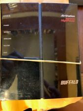 Buffalo Inc. Nfiniti Air Station WHR-300HP High Power Wireless Router