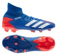 ADIDAS PREDATOR 20.3 FG YOUTH SOCCER CLEATS SHOES EG0964 SIZE 4.5