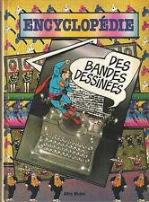 Encyclopédie des bandes dessinées