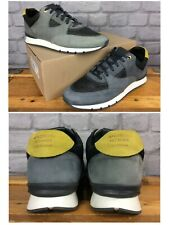 ANDROID HOMME MENS UK 8 BELTER 2.0 HYBRID PYTHON GREY TRAINERS RRP £215   EP