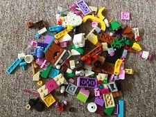 LEGO FRIENDS: PETIT LOT POUR CONSTRUCTIONS DIVERSES