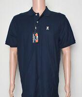 Psycho Bunny #10793 NEW Men's Size 6/Large 100% Pima Cotton Polo Shirt MSRP $85