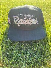 Raiders Double Line Sports Specialties