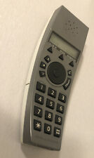Bang Olufsen/BeoCom 6000 MK1 Cordless Telephone Handset only-100% Working-15