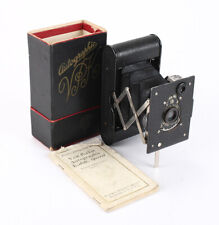 KODAK VEST POCKET AUTOGRAPHIC SPECIAL + INCOMPLETE BOX, ISSUES, AS-IS/cks/205903