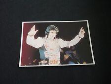ELVIS PRESLEY Postcard, Splash X151, ELVIS PRESLEY