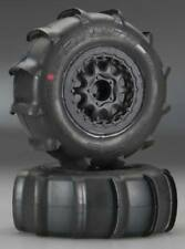 Pro-Line Sling Shot SC 2.2 /3.0  XTR Tires (2) Mounted 1158-17
