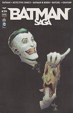BATMAN SAGA N° 39 DC Comics urban