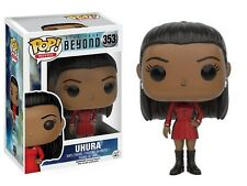 Star Trek Beyond Uhura Pop Movies #353 Vinyl Figure Funko