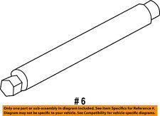 FORD OEM Drive Axles-Front-Mount Bracket Stud W714604S437