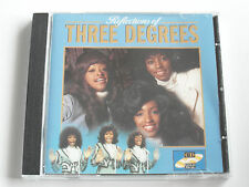 Reflections Of Three Degrees (CD Album) Used Very Good