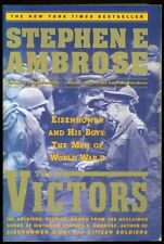The Victors: Eisenhower and His Boys:The Men of World War II #L13