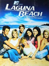 MTV LAGUNA BEACH The COMPLETE FIRST SEASON 11 Episodes + Special Features SEALED